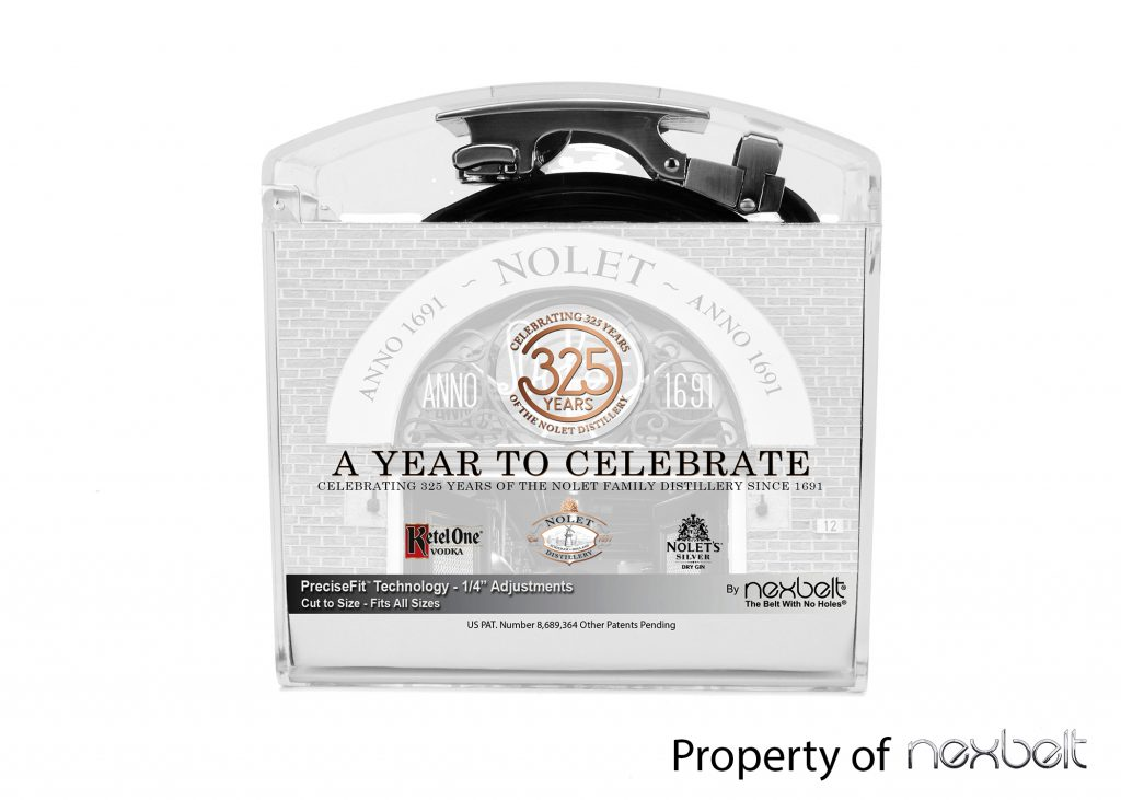 Kettel One Poly Carbonate Box